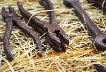 rustic pliers