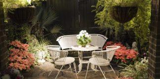 Creative Ideas for a Stunning Patio Garden