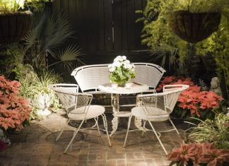 Creative Ideas for a Stunning Patio Garden