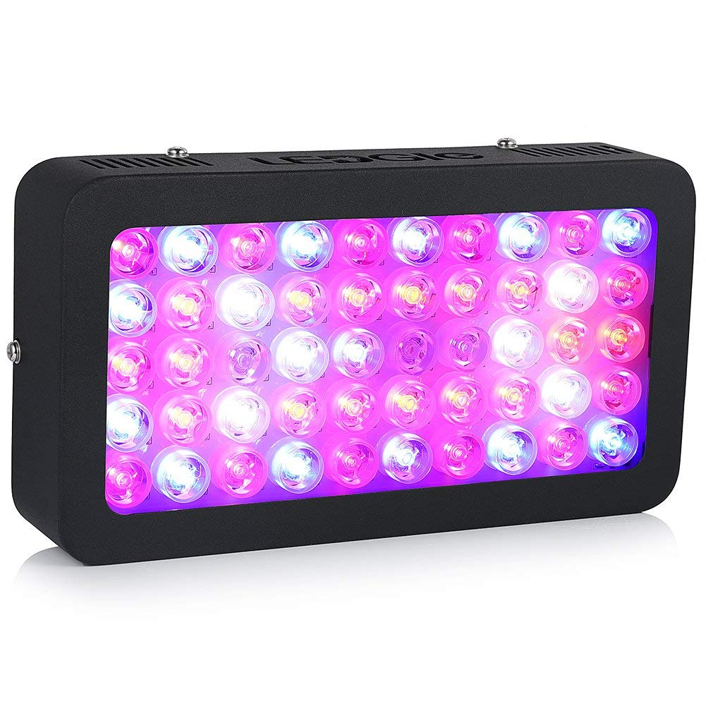 Ledgle 300W LED full-spectrum grow light