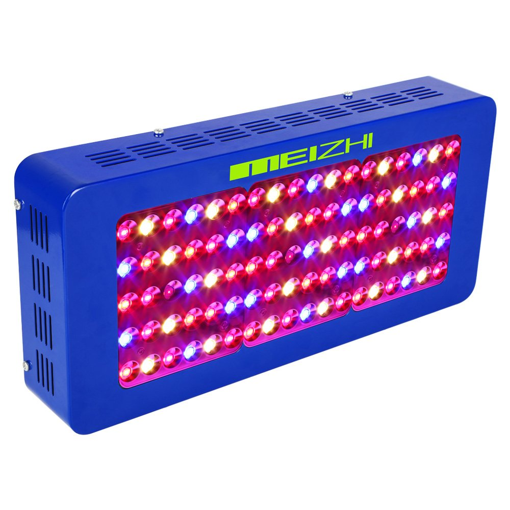 MEIZHI 450W LED Reflector Series grow light