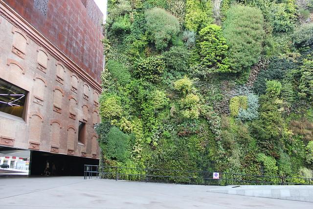 herzog vertical garden